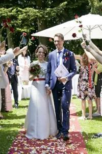 Hochzeit Nora und Richard