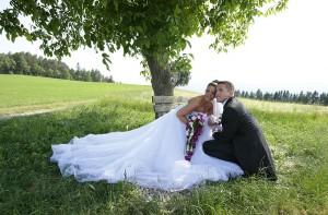 Hochzeit Stephanie & Clemens